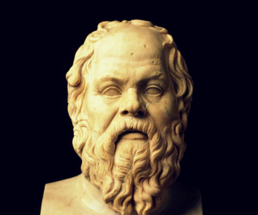 socrates innocent Never mind the manner of my speech: the dilemma of socrates' defense in the apology thomas d eisele university of cincinnati college of law, thomaseisele@ucedu.
