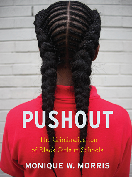 PUSHOUT BOOK REVIEW