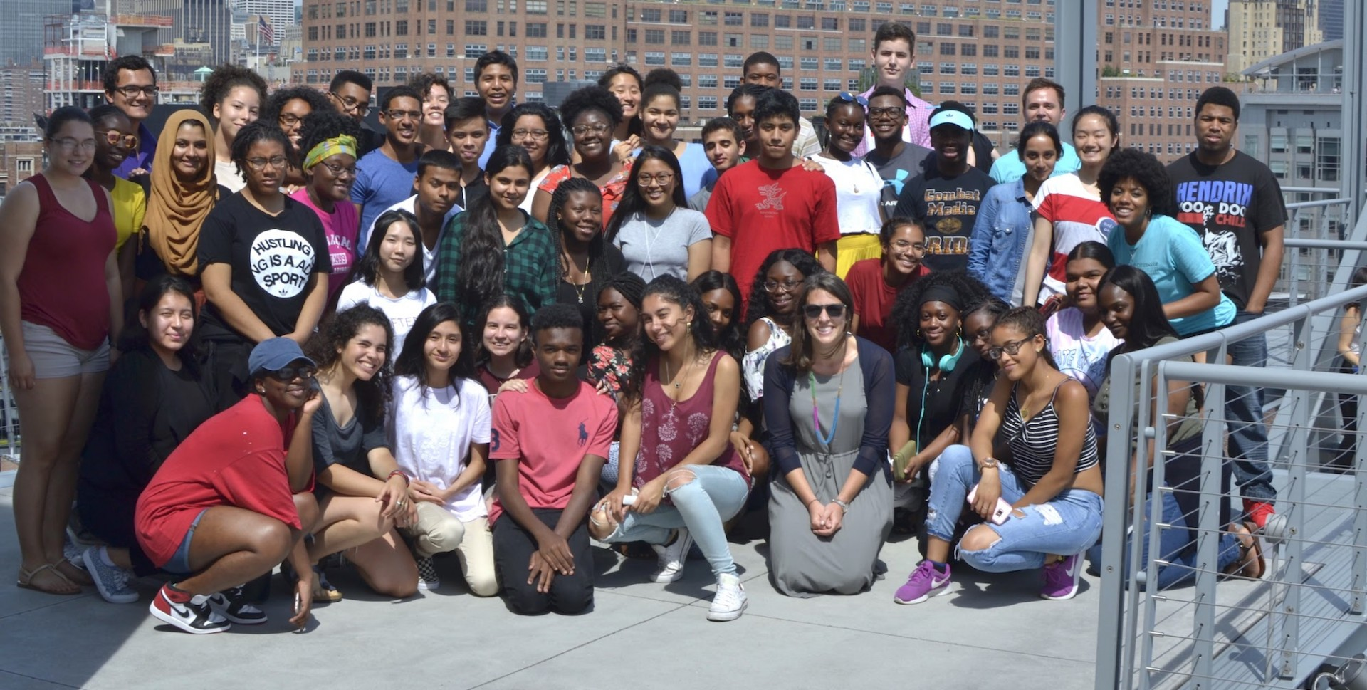 F&C 2017 at the Whitney Museum